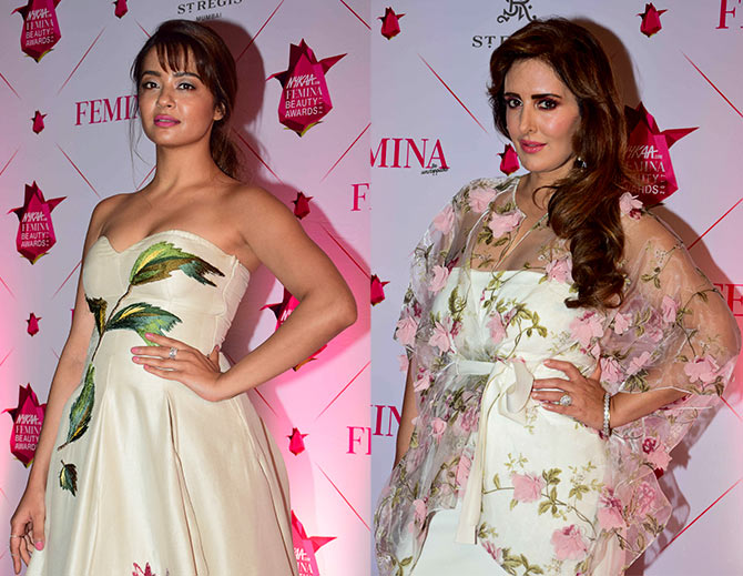 Nykaa Femina Beauty Awards 2017