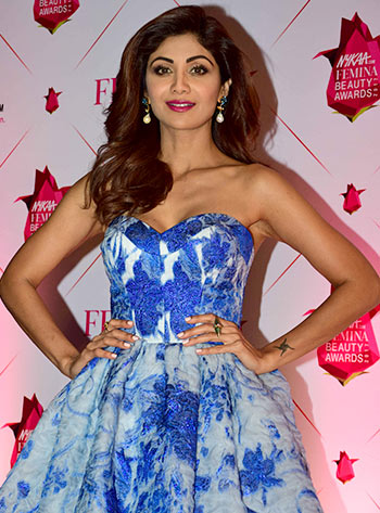 Latest News from India - Get Ahead - Careers, Health and Fitness, Personal Finance Headlines - Shilpa, Shahid, Vaani at their stylish best