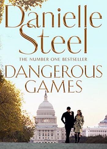 book dangerous games