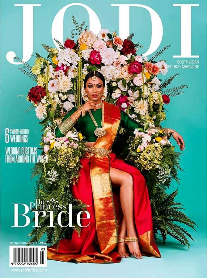 Jodi magazine cover
