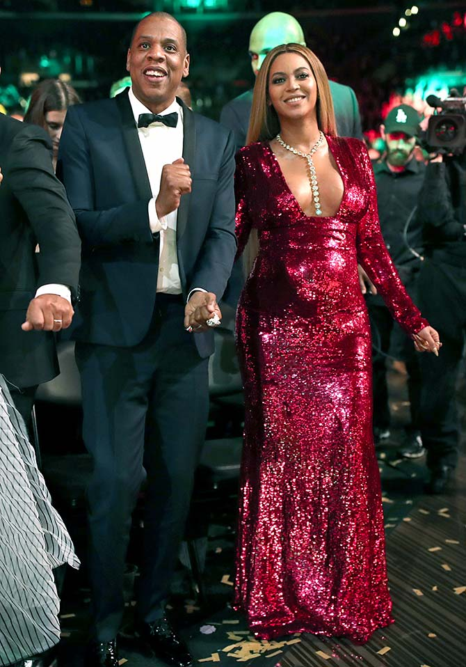 Beyonce, Jay Z welcome twins