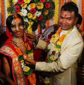 Latest News from India - Get Ahead - Careers, Health and Fitness, Personal Finance Headlines - A wedding which will make you believe in love