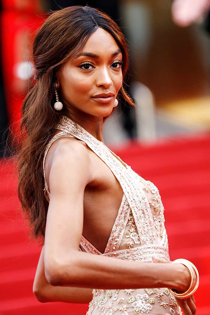 Jourdan Dunn Forbes 30 Under 30