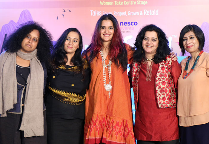 Latest News from India - Get Ahead - Careers, Health and Fitness, Personal Finance Headlines - VIDEO: Sona Mohapatra's jugalbandi is not for the faint-hearted!