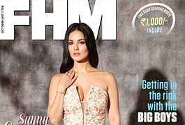 Latest News from India - Get Ahead - Careers, Health and Fitness, Personal Finance Headlines - Sunny Leone's de-glam look is still so gorgeous