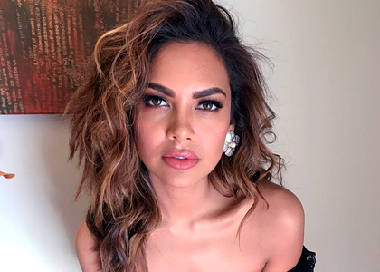 Latest News from India - Get Ahead - Careers, Health and Fitness, Personal Finance Headlines - Uff! Esha Gupta scorches in black