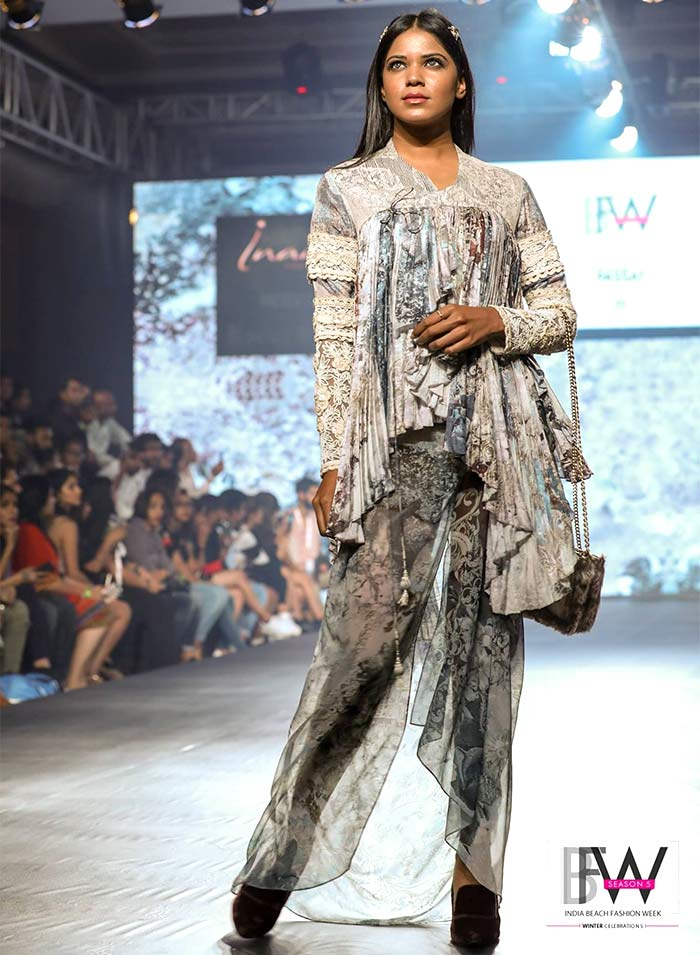 India Beach Fashion Week 2017