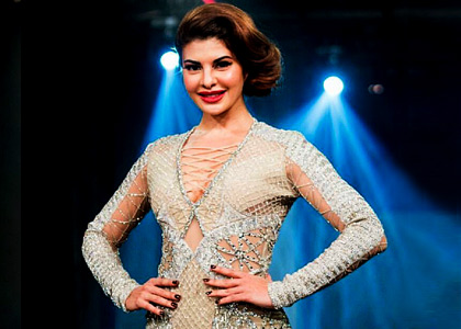 Latest News from India - Get Ahead - Careers, Health and Fitness, Personal Finance Headlines - PIX: Jacqueline is an absolute diva