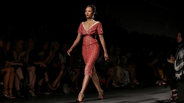 Bibhu Mohapatra Spring Summer 2018 New York Fashion Week