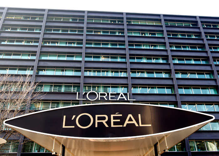 L'Oreal headquarters