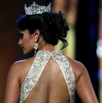 Latest News from India - Get Ahead - Careers, Health and Fitness, Personal Finance Headlines - First Indian Miss America to Miss America judge