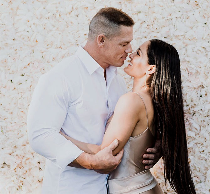 John Cena and Nikki Bella's split will break your heart ...