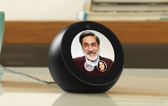 Latest News from India - Get Ahead - Careers, Health and Fitness, Personal Finance Headlines - Hi Alexa, should I buy Amazon Echo Spot?
