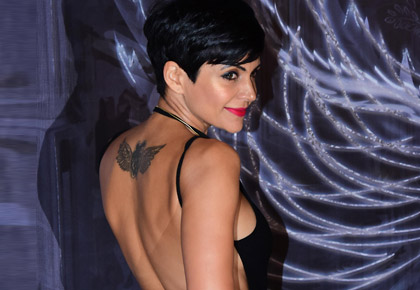 Latest News from India - Get Ahead - Careers, Health and Fitness, Personal Finance Headlines - Photos! Did you see Mandira Bedi's saucy backless look