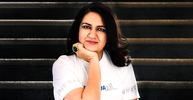 Radhika Ghai, co-founder, ShopClues