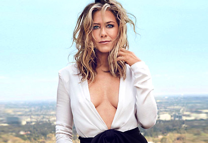 Latest News from India - Get Ahead - Careers, Health and Fitness, Personal Finance Headlines - Psst! This is what Jennifer Aniston fantasises about