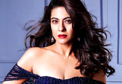 Latest News from India - Get Ahead - Careers, Health and Fitness, Personal Finance Headlines - Gorgeous Kajol! We dare you to look away