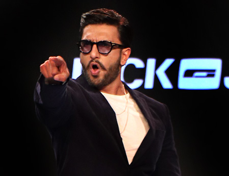 Latest News from India - Get Ahead - Careers, Health and Fitness, Personal Finance Headlines - Ranveer's swag secret is out!