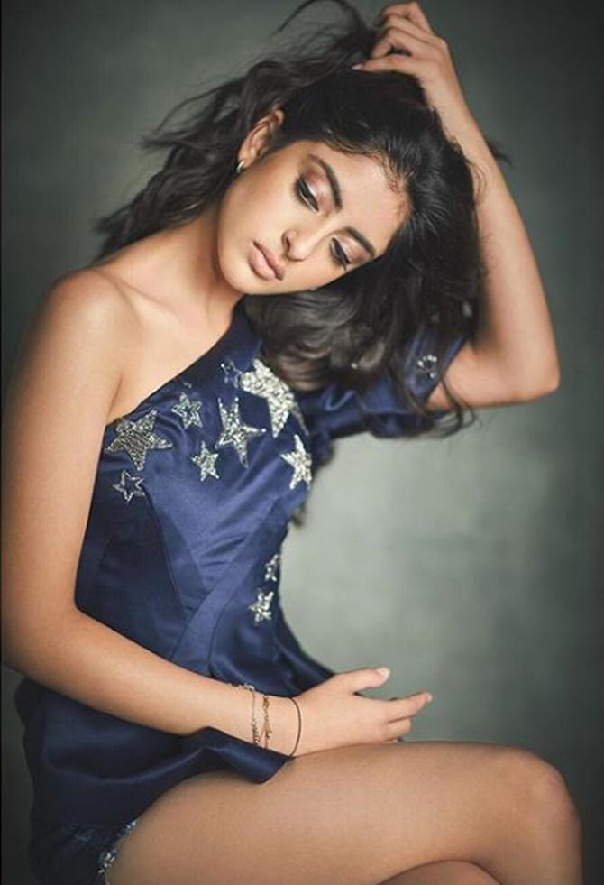 Shweta vs Navya Naveli: Who's the better model? - Rediff ...Navya Naveli Nanda Father