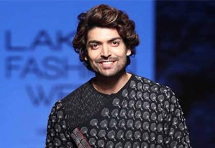 Watch: Gurmeet on the ramp