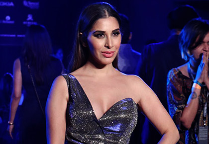 Pix: Stars glitter at Monisha Jaising's grand finale