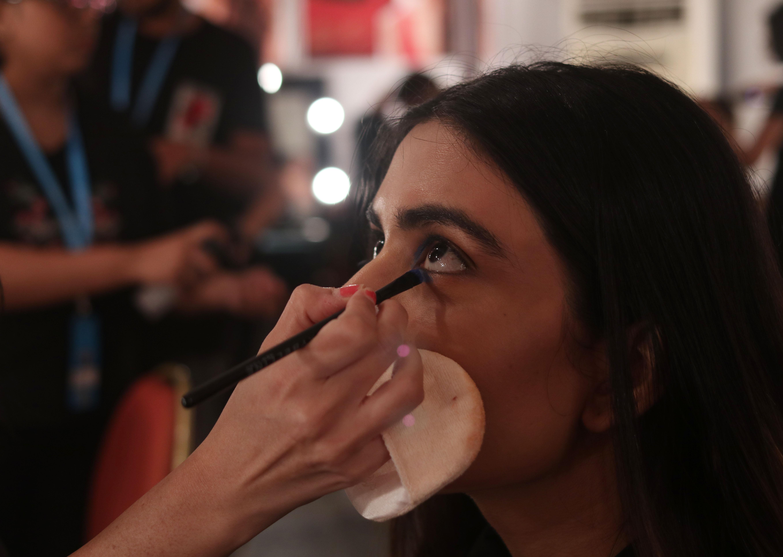 Ready for Indias biggest fashion week? - Rediff.com Get Ahead