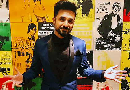 Latest News from India - Get Ahead - Careers, Health and Fitness, Personal Finance Headlines - Vir Das to become Dr Vir Das in June