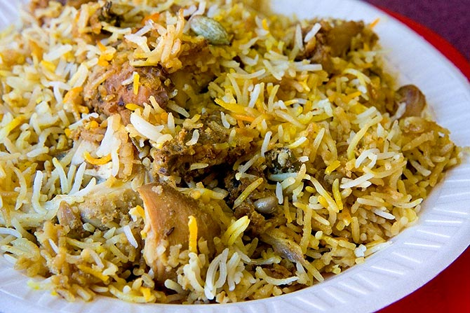 Tracing the roots of Mughlai food in India
