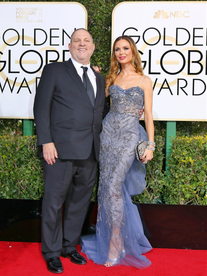 e99072f5465 Golden Globes to Oscars  The designer no one will wear this year ...