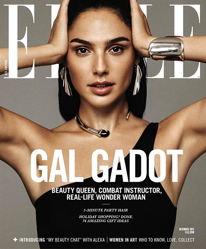 Latest News from India - Get Ahead - Careers, Health and Fitness, Personal Finance Headlines - Gal Gadot's powerful message for women across the world