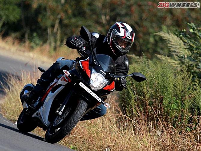 Suzuki Gixxer ABS: Is it worth your money? - Rediff com Get
