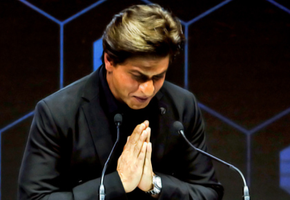 Latest News from India - Get Ahead - Careers, Health and Fitness, Personal Finance Headlines - What I learned from acid attack survivors: SRK's passionate Davos speech