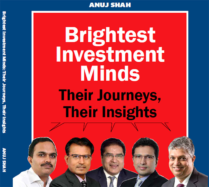 Brightest Investment Minds: Their Journeys, Their Insights