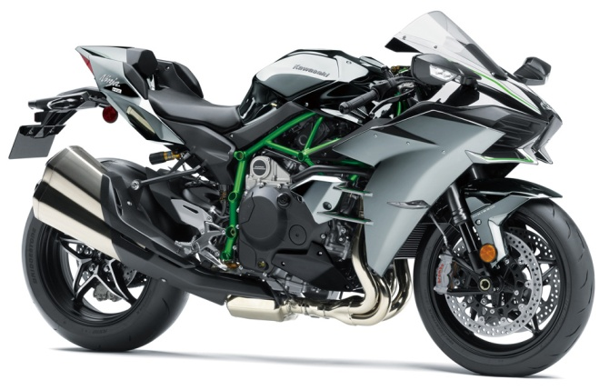 Top 10 Fastest Super Bikes In India - Rediff com Get Ahead