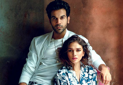 Latest News from India - Get Ahead - Careers, Health and Fitness, Personal Finance Headlines - Adorable! Aditi and Rajkummar Rao have a twinning moment