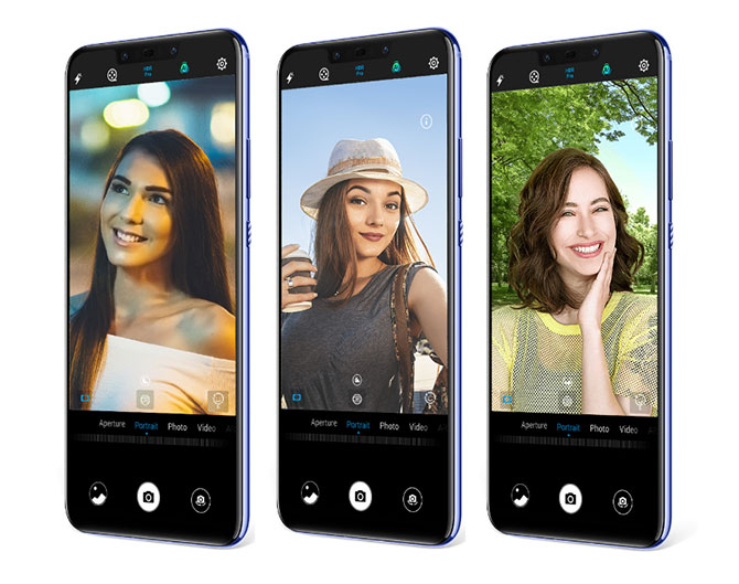 Huawei Nova 3/3i: Flagship features, affordable price