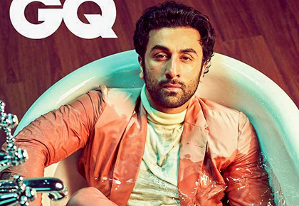 Latest News from India - Get Ahead - Careers, Health and Fitness, Personal Finance Headlines - What is Ranbir Kapoor's biggest weakness?
