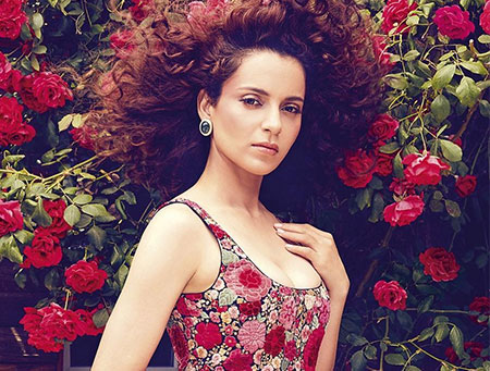 Latest News from India - Get Ahead - Careers, Health and Fitness, Personal Finance Headlines - Damn! Kangana Ranaut is so hot that she'll melt your screen