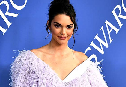 Latest News from India - Get Ahead - Careers, Health and Fitness, Personal Finance Headlines - Oops! Kendall just wore a flamingo dress on the red carpet