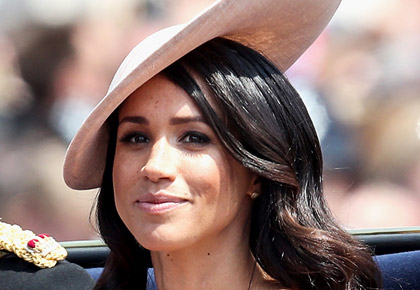 Latest News from India - Get Ahead - Careers, Health and Fitness, Personal Finance Headlines - Has Meghan Markle already started recycling her looks?