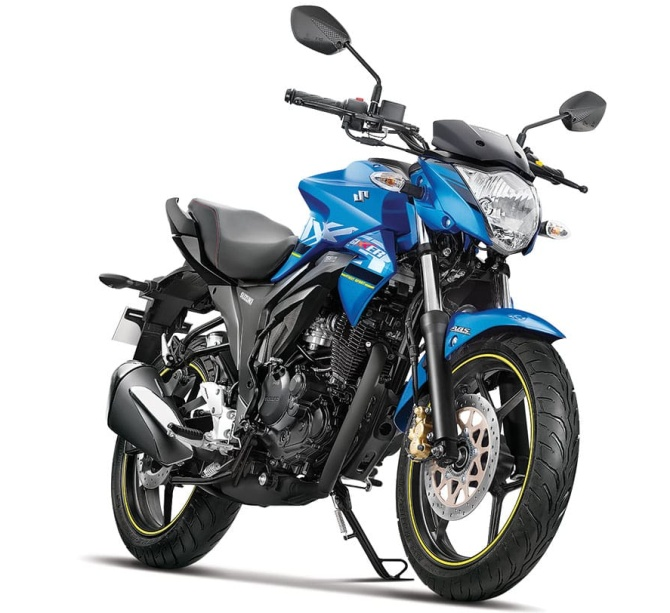 2018's top 5 fuel efficient 150-160cc bikes - Rediff.com Get Ahead