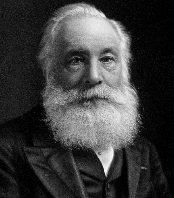 Sir William Henry Perkin