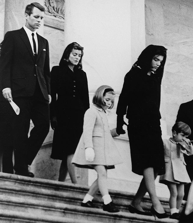 Jacqueline Kennedy Givenchy
