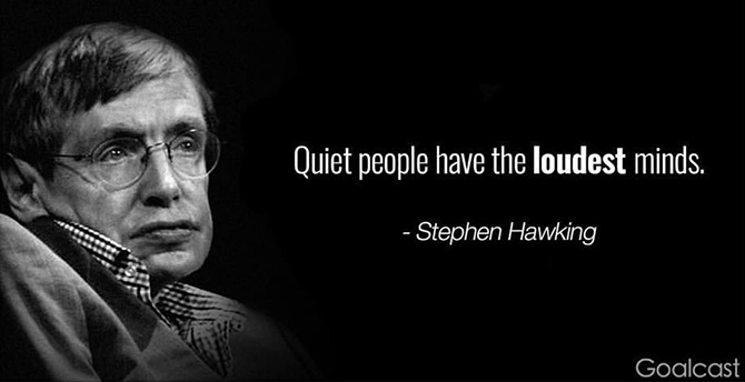 Stephen Hawking: A Brief History of His Life and Times