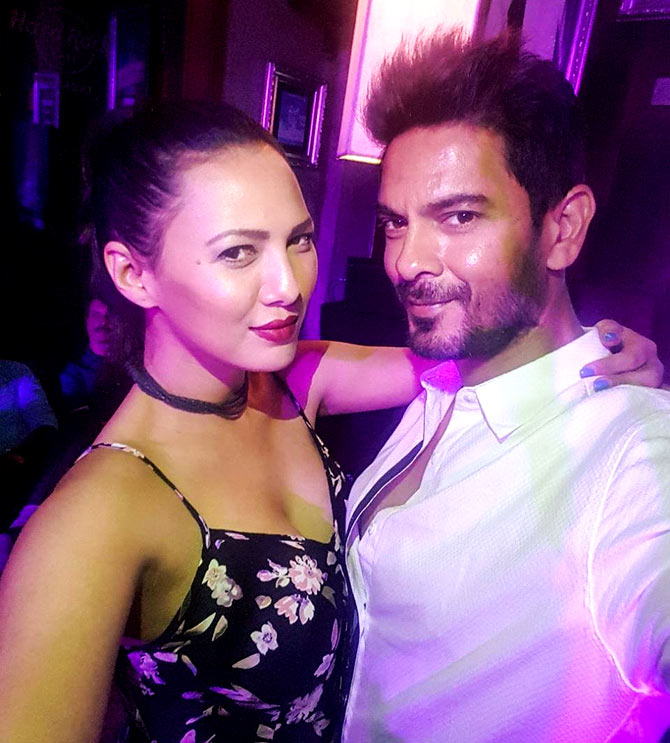 rochelle rao and keith sequeira relationship quizzes
