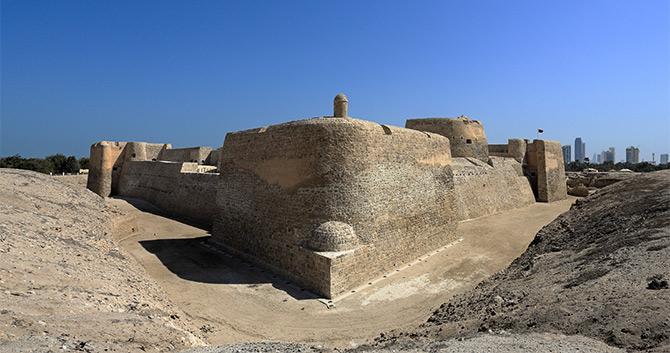 Travel: The magic of Muharraq - Rediff com Get Ahead
