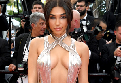 Latest News from India - Get Ahead - Careers, Health and Fitness, Personal Finance Headlines - Pix: Is this the hottest Cannes outing yet?