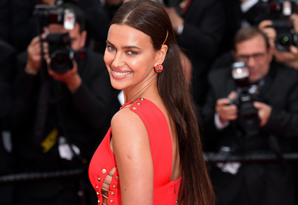 Latest News from India - Get Ahead - Careers, Health and Fitness, Personal Finance Headlines - Irina Shayk goes commando at Cannes
