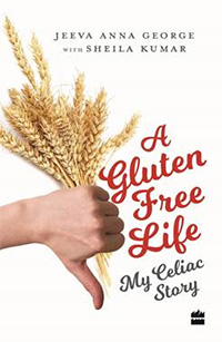 A Gluten-free Life book cover