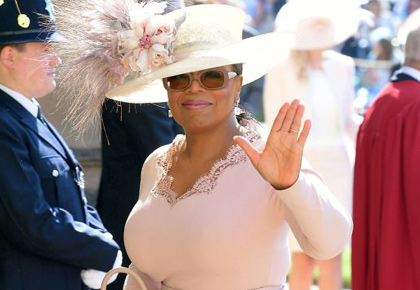 Latest News from India - Get Ahead - Careers, Health and Fitness, Personal Finance Headlines - The designer behind the gorgeous hats at the royal wedding